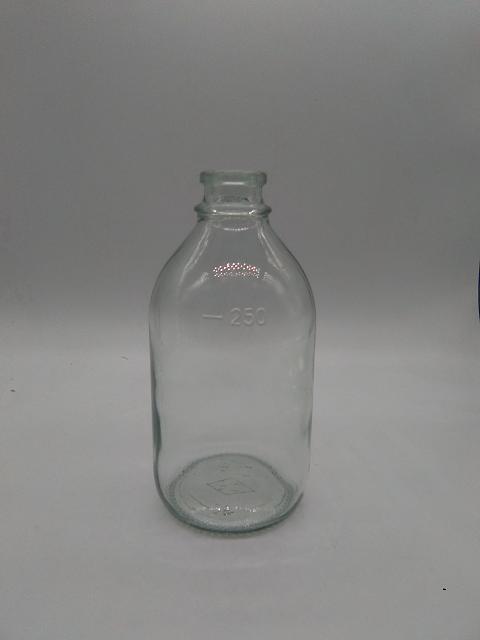 250输液瓶图片